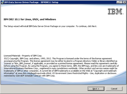 Setting Up IBM DB2/iSeries Connectivity in Centerprise – Astera Support